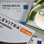 Die Wirkstoffe von Potenzmitteln
